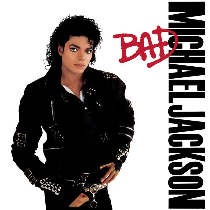 MICHAEL JACKSON - Bad (Remastered)