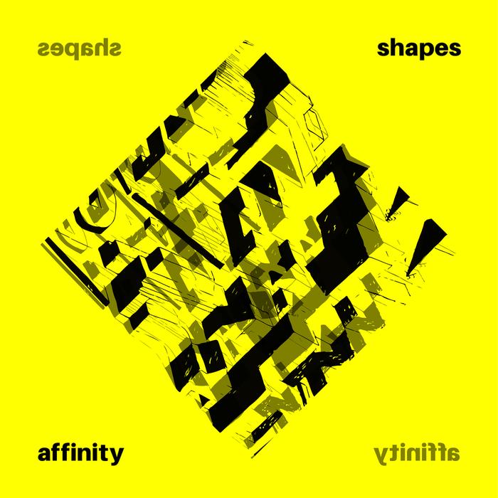 AFFINITY - Shapes