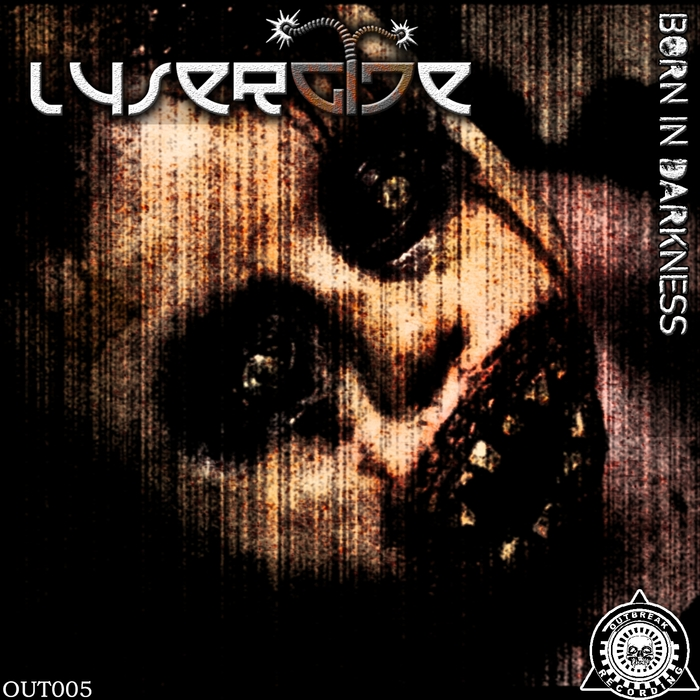 LYSERGIDE/DOUBLE-D - Born In Darkness