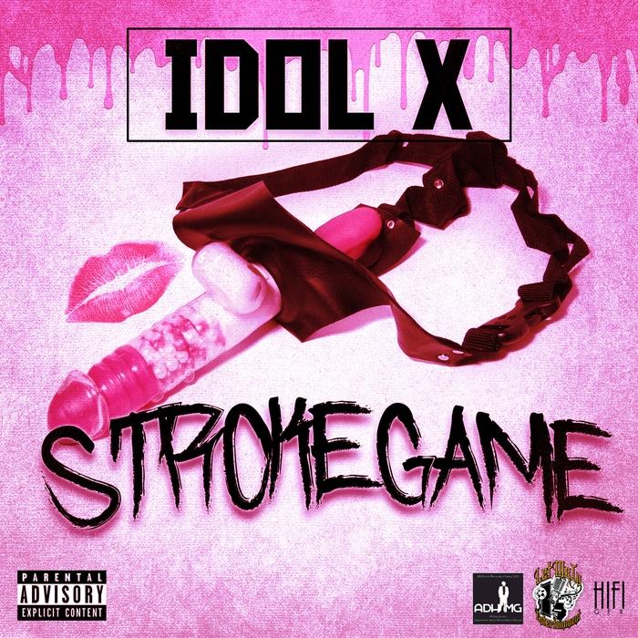 IDOL X - Stroke Game