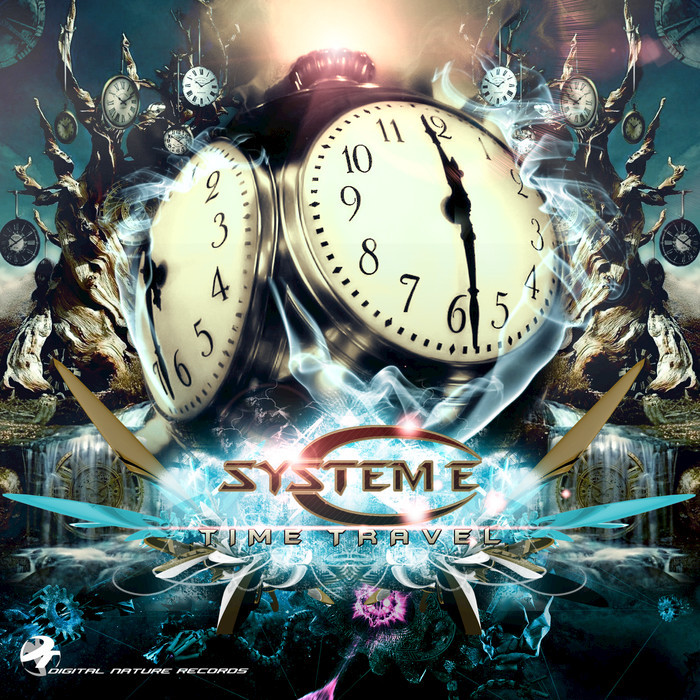 SYSTEM E - Time Travel
