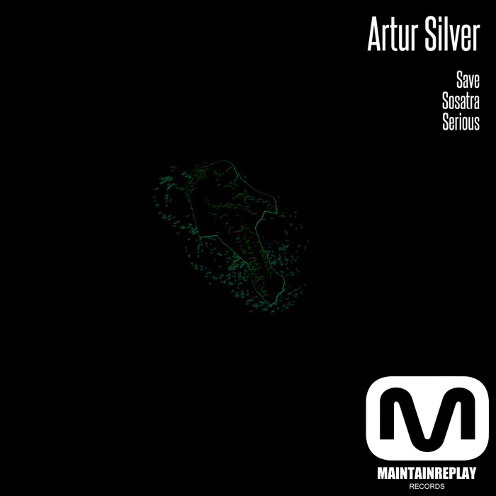 ARTUR SILVER - The Law Of 3S EP