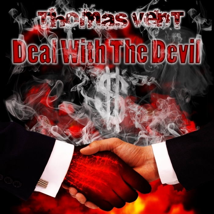 THOMAS VENT - Deal With The Devil