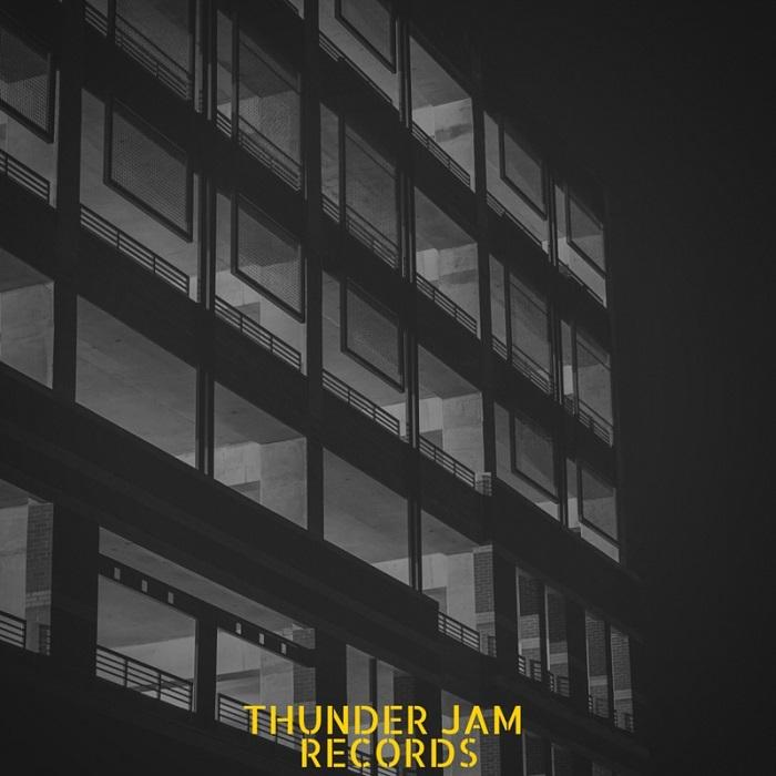 AMIR PERY - Edge Of Groove EP