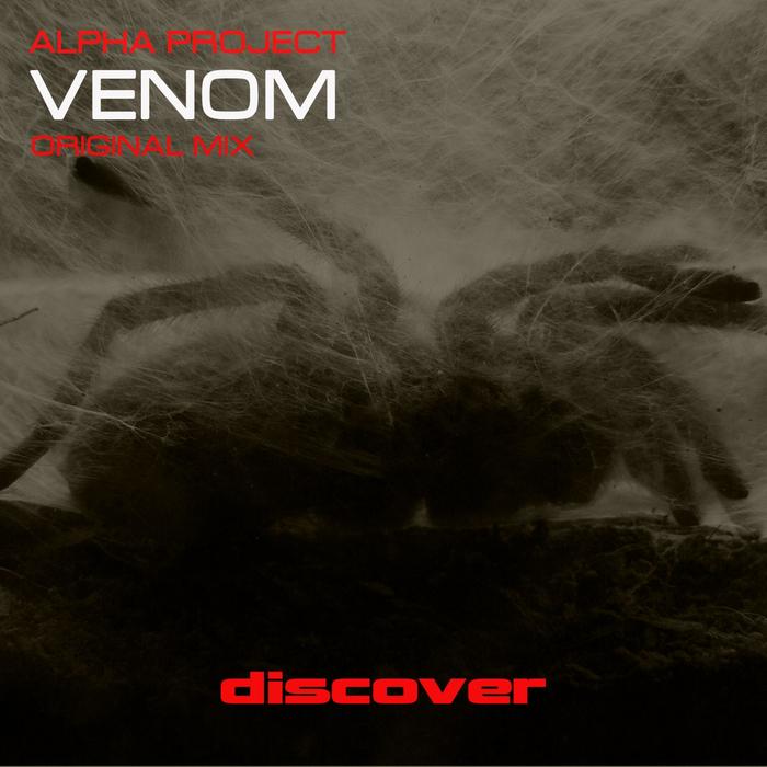Venom Mp3: Venom By Alpha Project On MP3, WAV, FLAC, AIFF & ALAC At