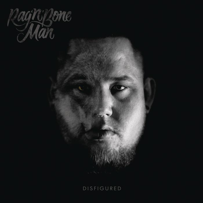 RAG'N'BONE MAN - Disfigured - EP