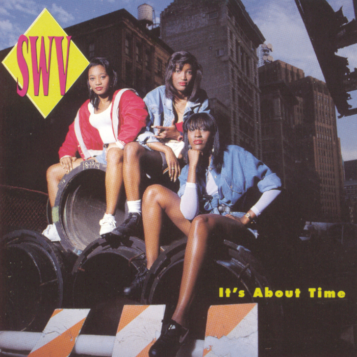 SWV - It's About Time