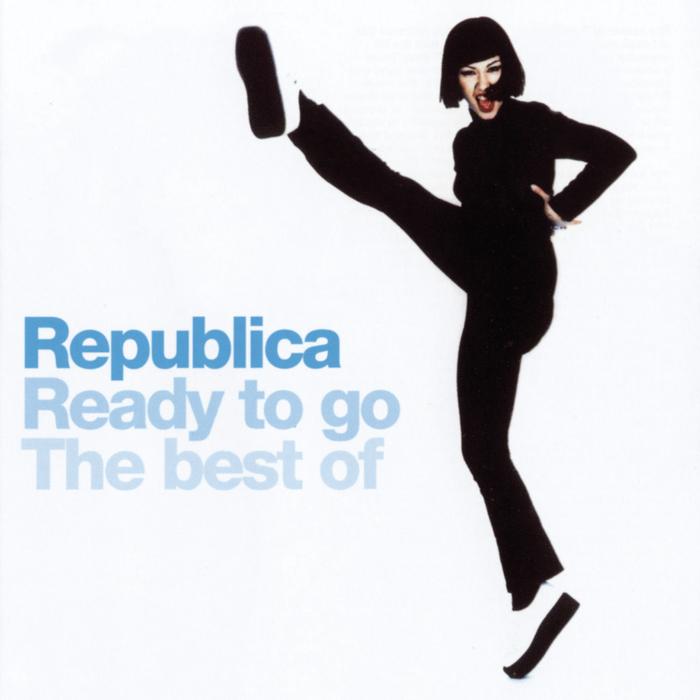 REPUBLICA - Ready To Go