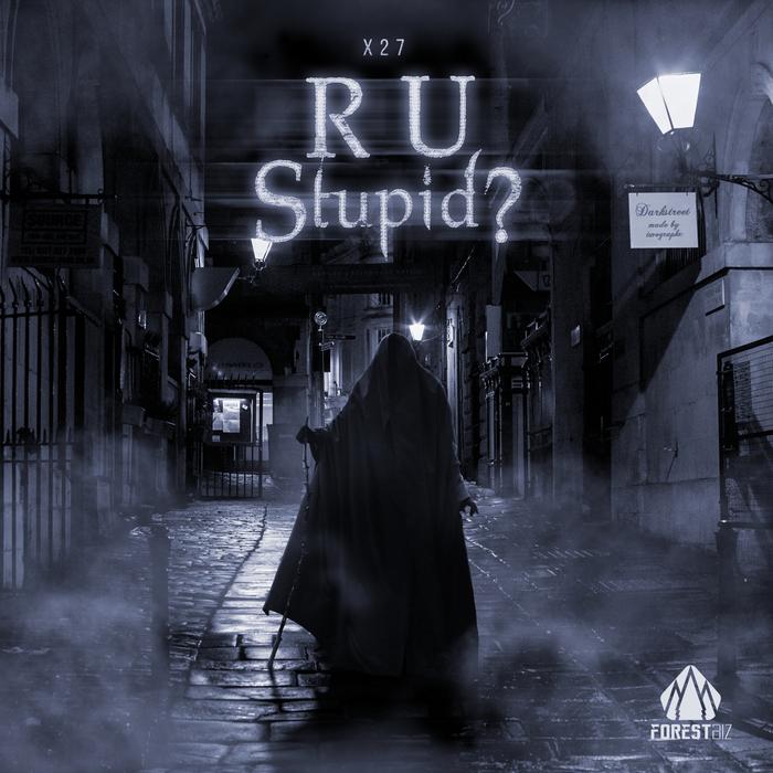 X27 - R U Stupid?
