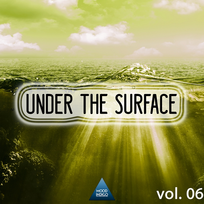 VARIOUS - Under The Surface Vol 06