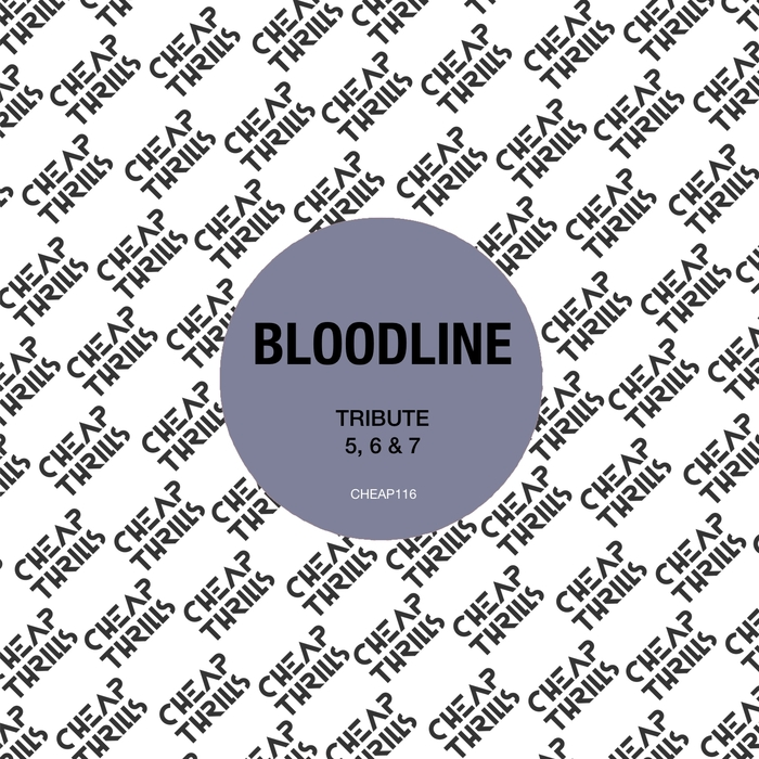 BLOODLINE - Tribute