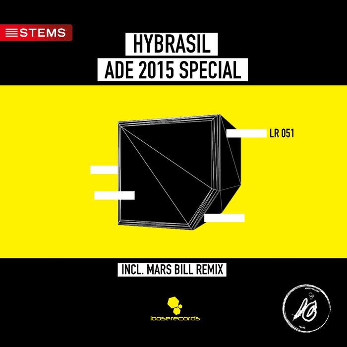 HYBRASIL - IG-88
