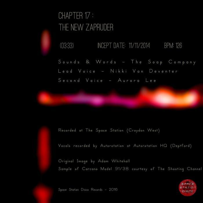 THE SOAP COMPANY - The New Zapruder