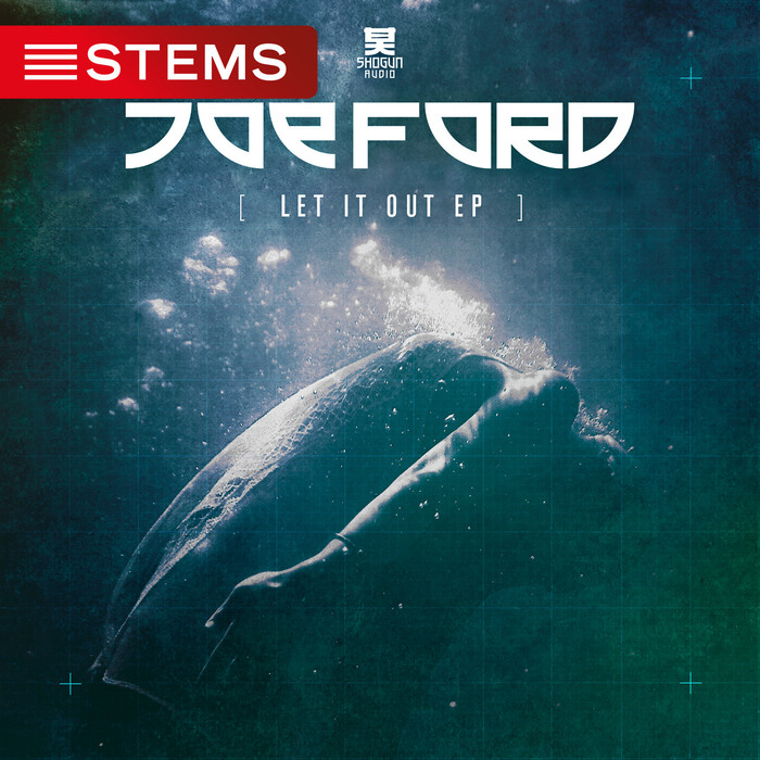 JOE FORD - Let It Out