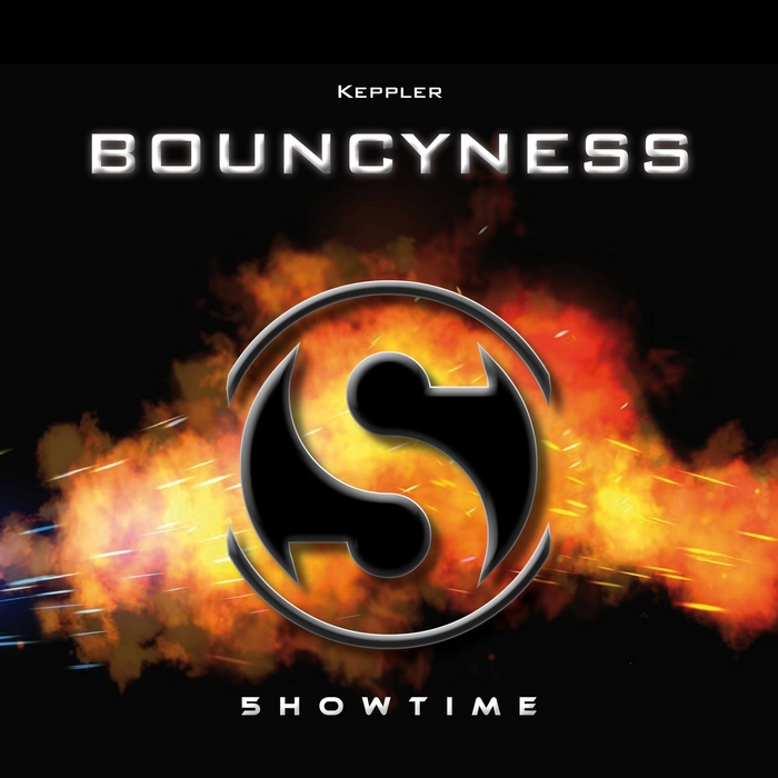 KEPPLER - Bouncyness