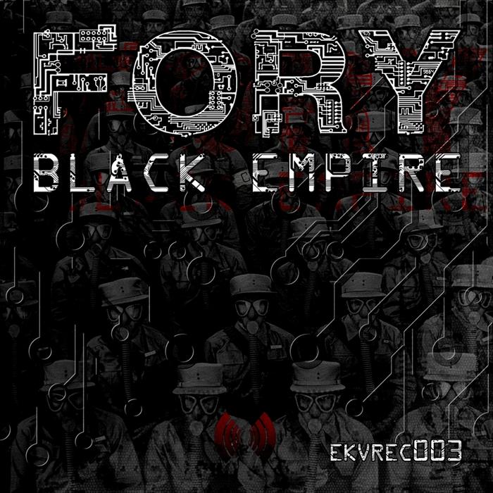 FORY - Black Empire