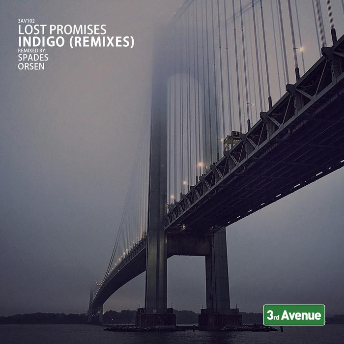 LOST PROMISES - Indigo (Remixes)