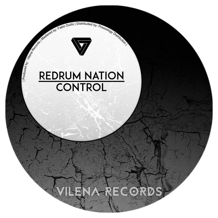 REDRUM NATION - Control