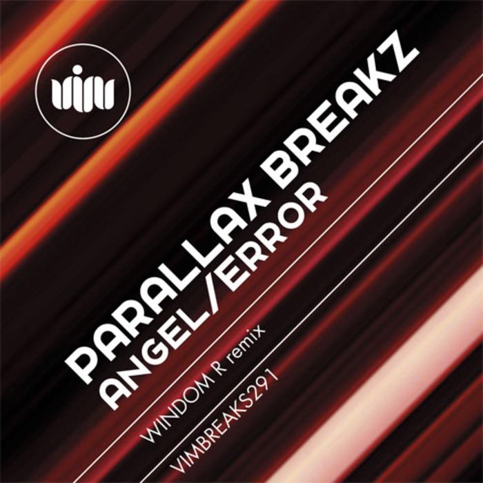 Parallax Breakz & M_Spark* M Spark - Sun