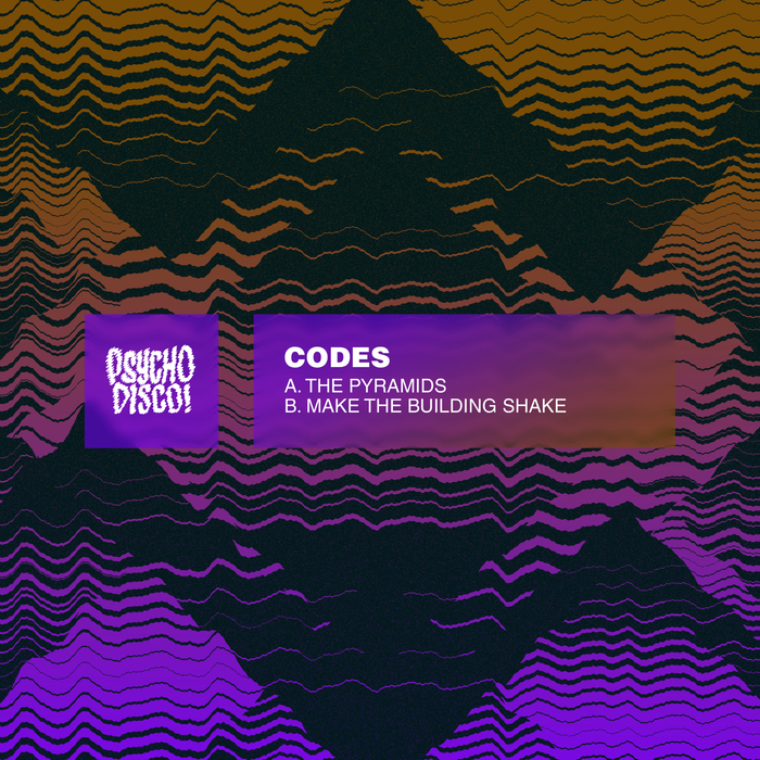CODES - The Pyramids