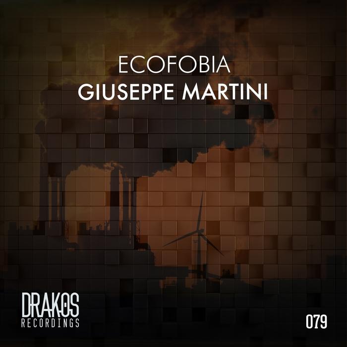 GIUSEPPE MARTINI - Ecofobia