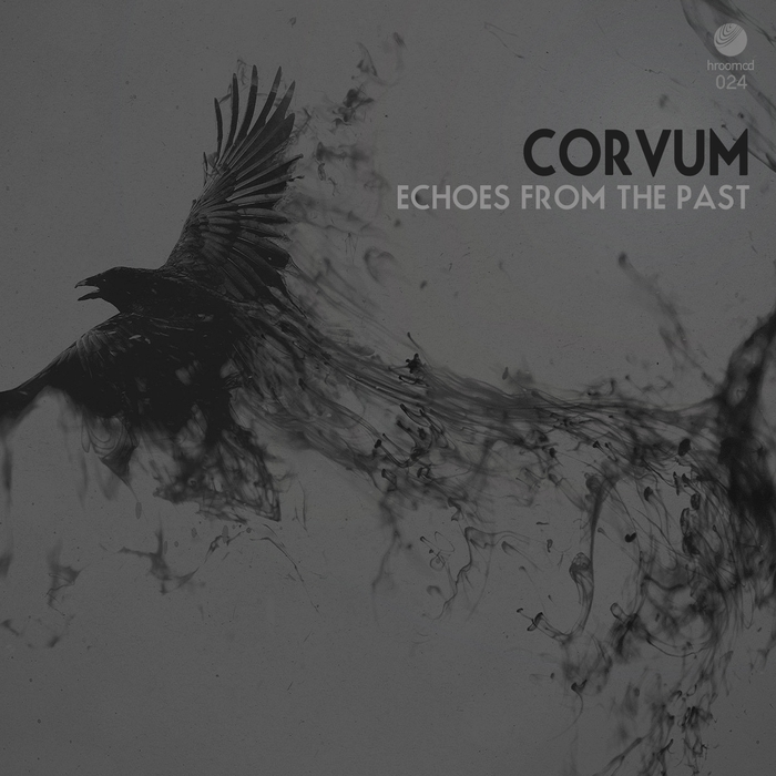CORVUM - Echoes From The Past
