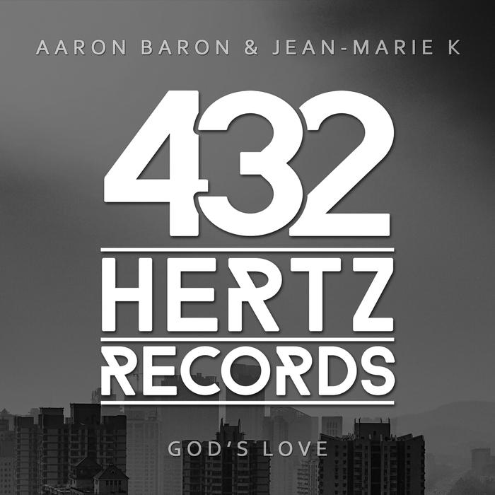 AARON BARON/JEAN-MARIE K. - God's Love