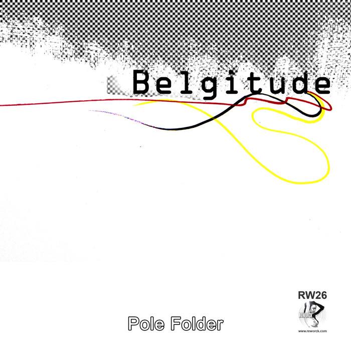 POLE FOLDER - Belgitude