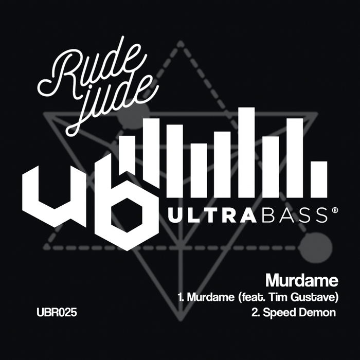 RUDE JUDE - Murdame