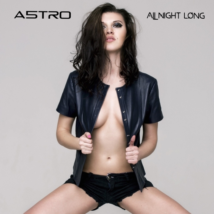 A5TRO - All Night Long EP
