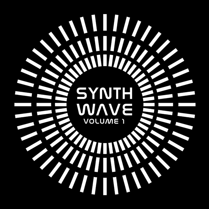 VARIOUS - Synth Wave Vol 1