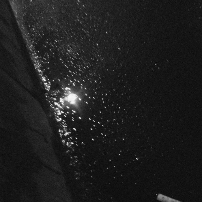 TOMOYUKI SAKAKIDA - Black Rain