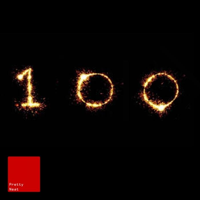 RICHARD KNIGHT/ATARAXIA/SOL/SAMPLE/LUKES - 100