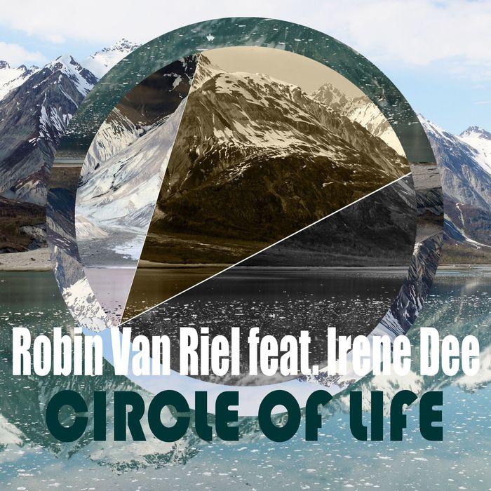 ROBIN VAN RIEL - Circle Of Life