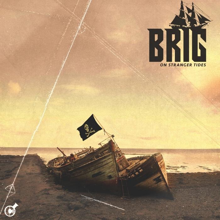 THE BRIG - On Stranger Tides