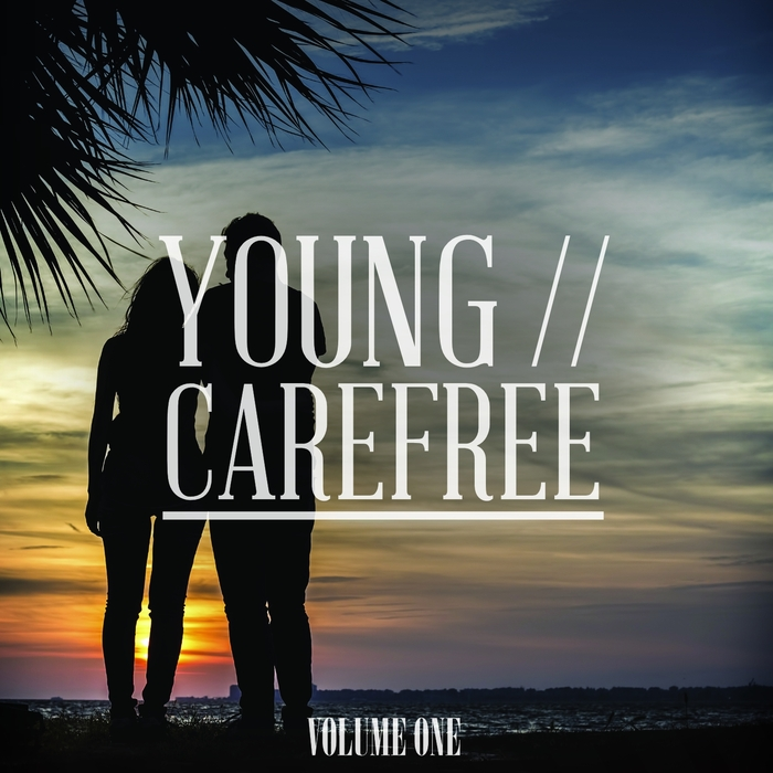 Various young carefree vol 1 awesome selection of for Deep house tunes