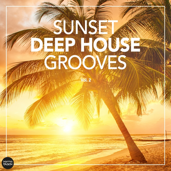 Various sunset deep house grooves vol 2 at juno download for Juno deep house