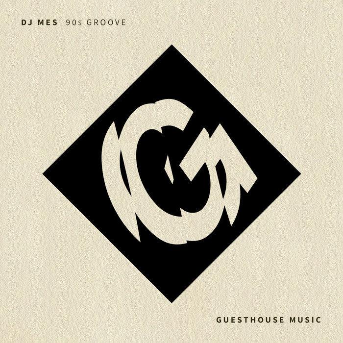 DJ MES - 90s Groove