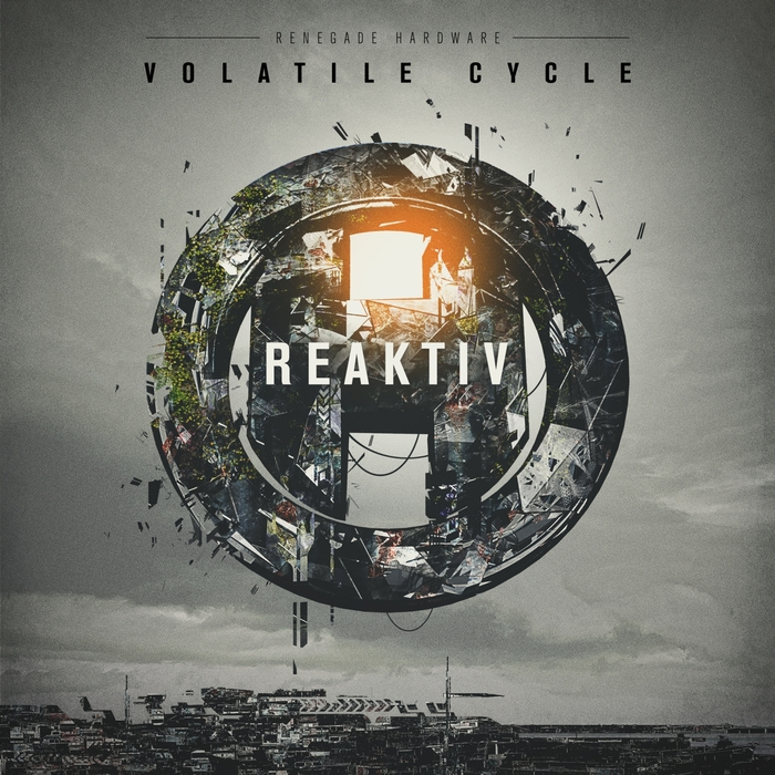 VOLATILE CYCLE - Reaktiv