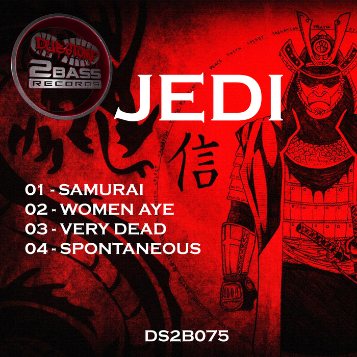 JEDI - Samurai