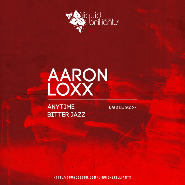 AARON LOXX - Anytime