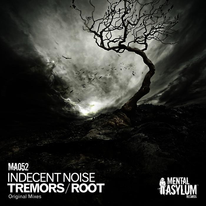 INDECENT NOISE - Tremors EP