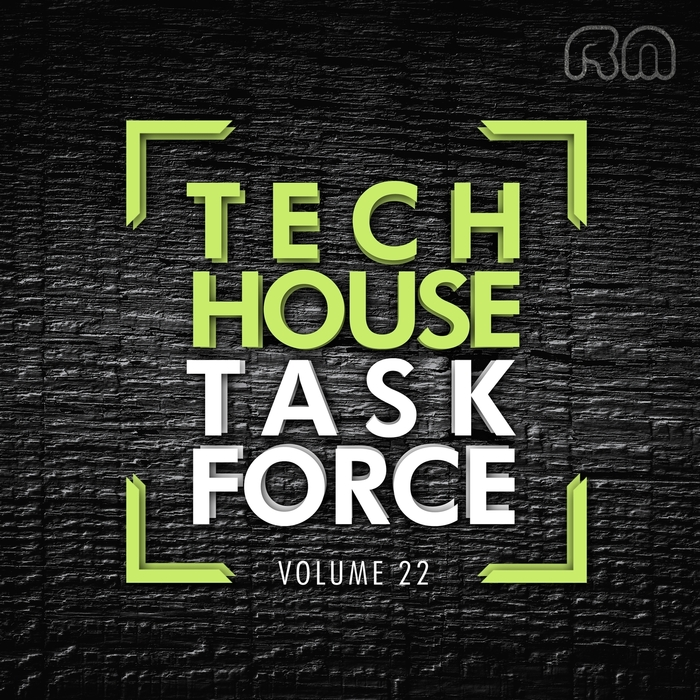 VARIOUS - Tech House Task Force Vol 22