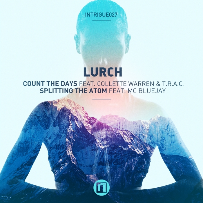 LURCH - Count The Days/Splitting The Atom