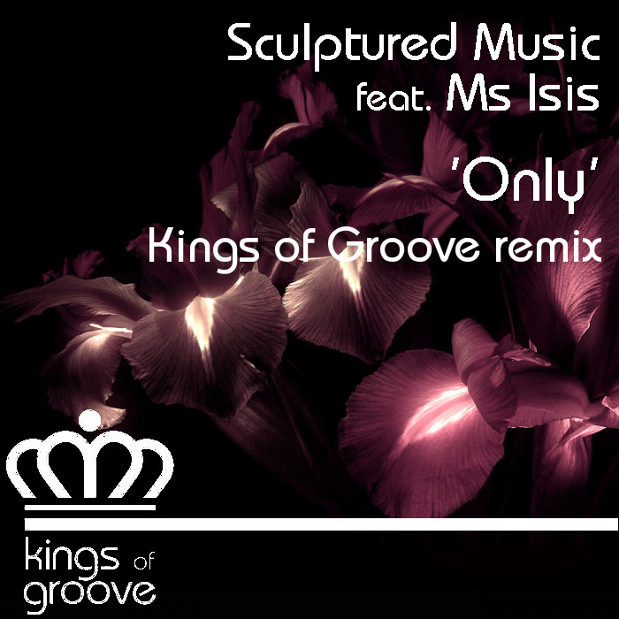 SCULPTURED MUSIC feat MS ISIS - Only