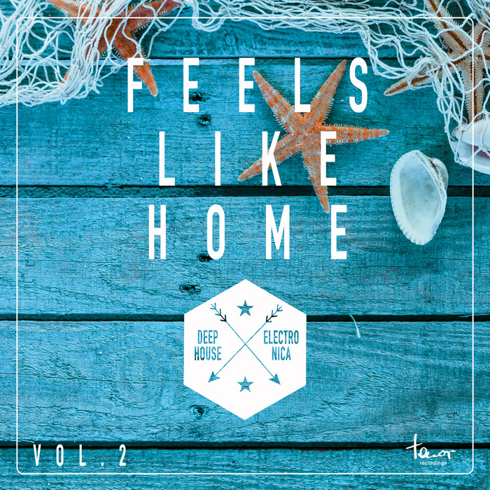 VARIOUS - Feels Like Home Vol 2