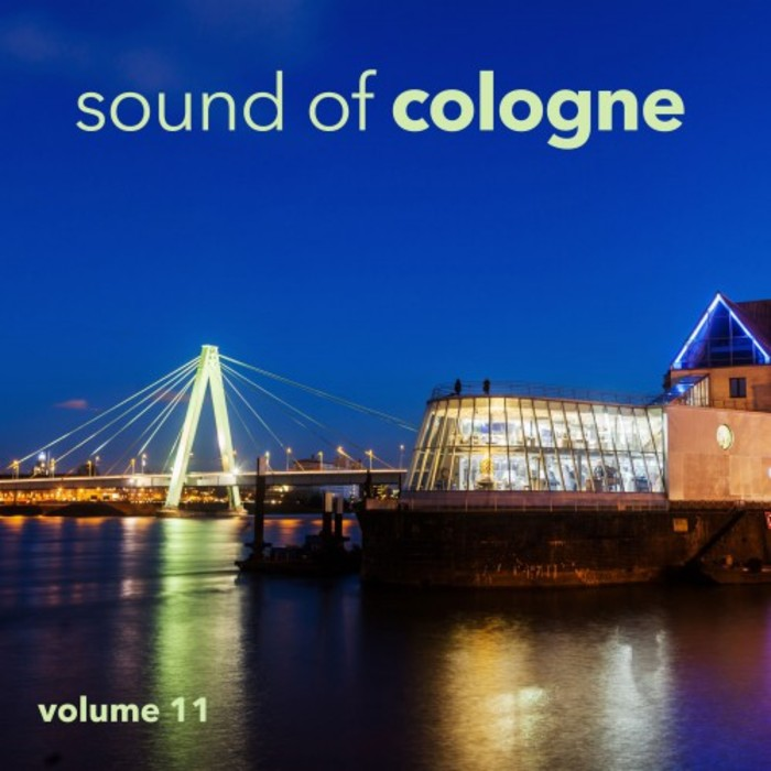 VARIOUS - Sound Of Cologne Vol 11