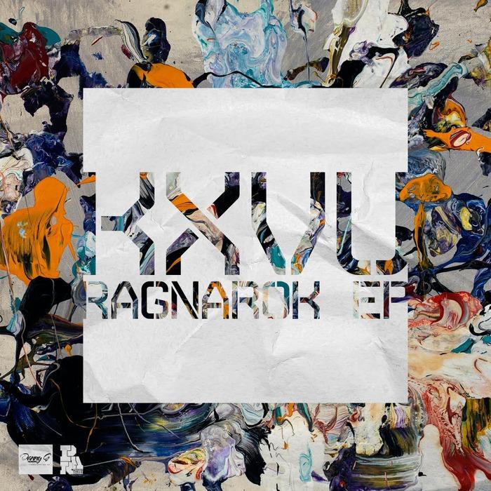 KXVU - Ragnarok EP