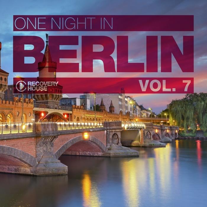 VARIOUS - One Night In Berlin Vol 7