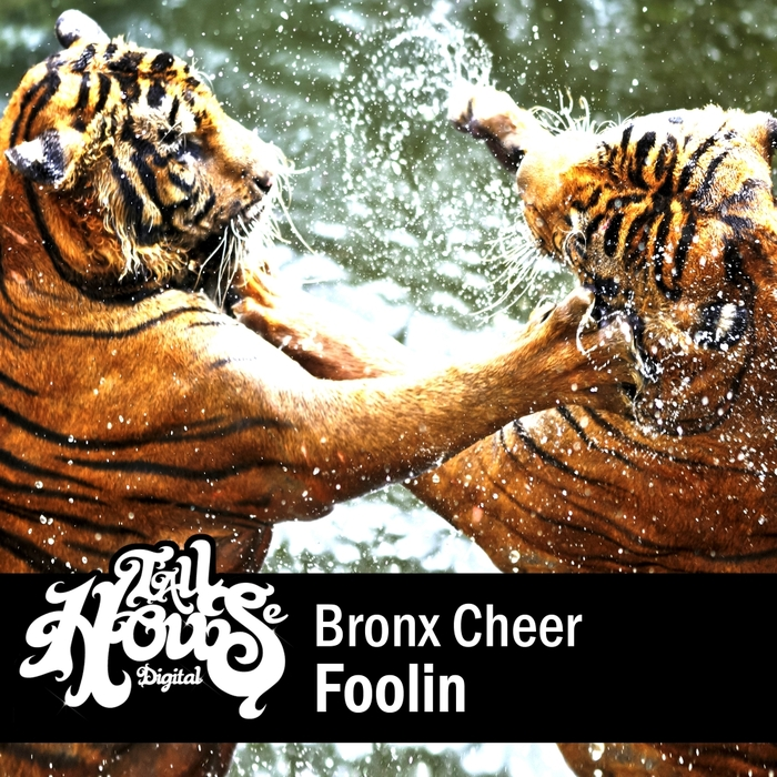 BRONX CHEER - Foolin